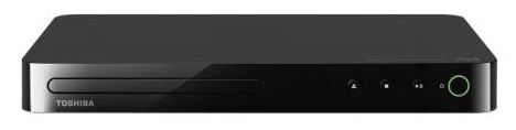 Toshiba BDX2400KE Toshiba BDX2400KE   günstiger Blu ray Player für 39,99€