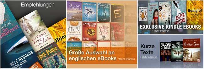 Kindle Unlimited startet in Deutschland   30 Tage gratis testen, danach 9,99€ pro Monat   Update!