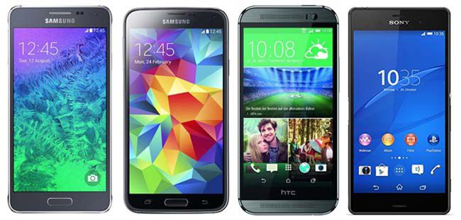 Vodafone Smart L (Allnet Flat, 500MB LTE   junge Leute 1GB!) + Smartphone ohne Zuzahlung für 29,99€ monatlich