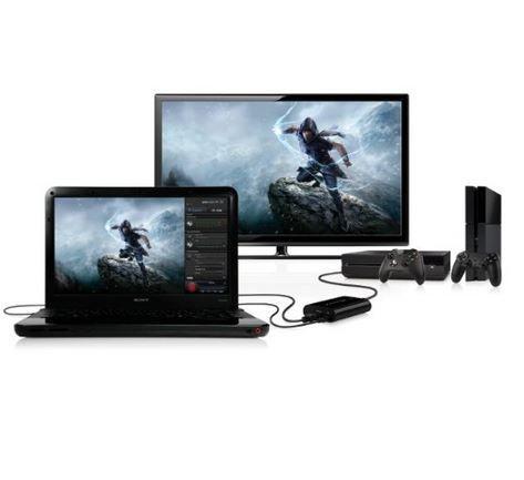 Elgato Game Capture HD   High Definition Game Recorder für PC, Mac, PS4, XBOX für 99,90€ (statt 139€)