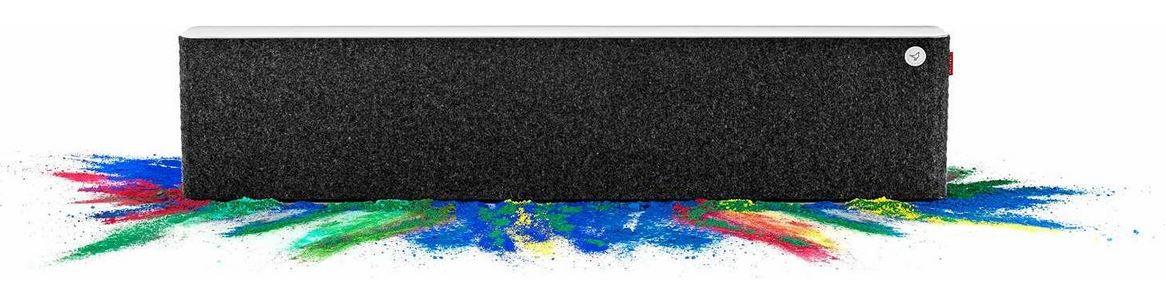 Libratone LOUNGE   Wireless Lautsprecher Soundbar mit AirPlay, DLNA, PlayDirect für 849€