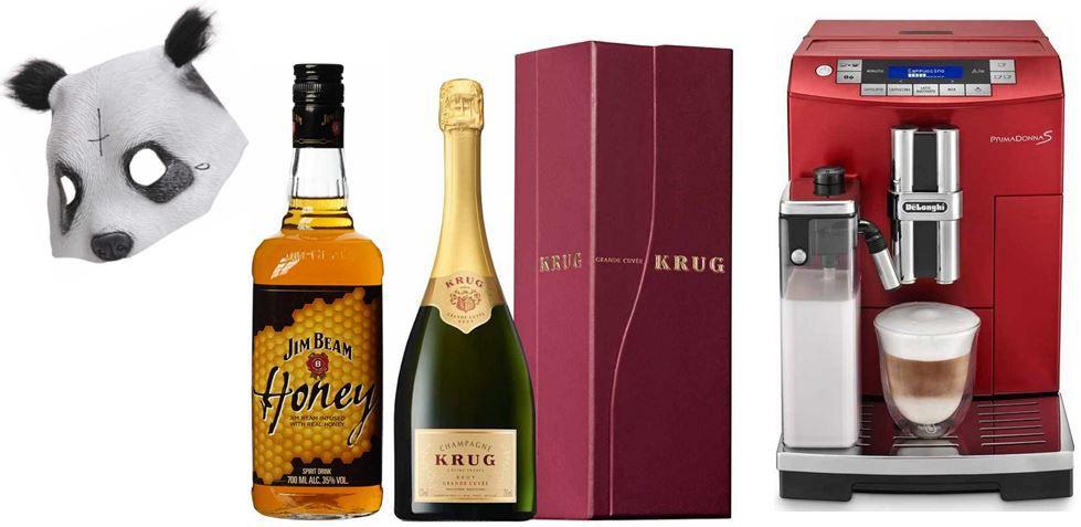 Laphroaig 10 Jahre Islay Single Malt Whisky für 26,99€ bei den 29 Amazon Blitzangeboten
