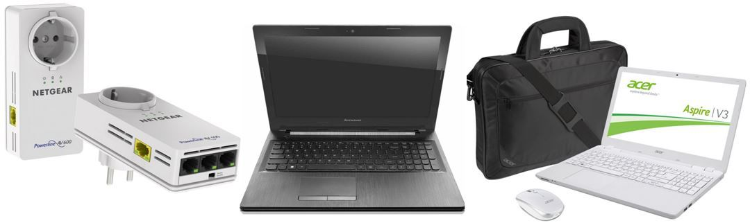 Lenovo G50 70  15,6 Zoll Notebook mit Intel Core i5 bei den 10 Amazon Blitzangeboten