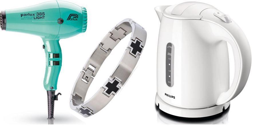 Philips HD4646/00 Basic Serie Wasserkocher bei den 22 Amazon Blitzangeboten