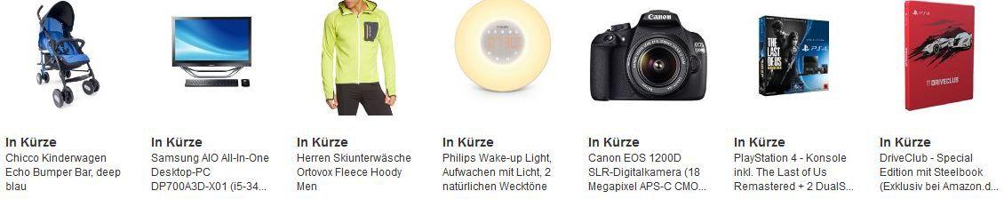 Amazon Blitzangebot43 Samsung UE55H6470   55 Zoll 3D Smart TV für 779€ bei den Cyberweek Angeboten ab 19:45Uhr