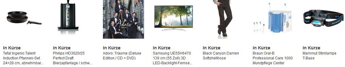 Amazon Blitzangebot44 Samsung UE55H6470   55 Zoll 3D Smart TV für 779€ bei den Cyberweek Angeboten ab 19:45Uhr