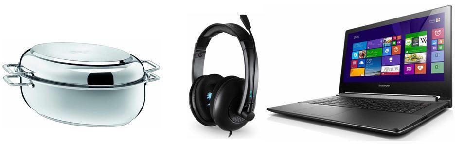 Lenovo Flex 2 14D   14 Zoll HD Convertible Notebook für 399€ bei den 18 Amazon Blitzangeboten