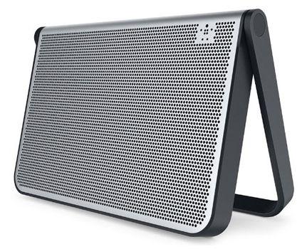 Belkin Fusive Bluetooth Lautsprecher mit Freisprechfunktion für 54,99€