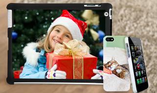 App Tipp: Mit CEWE eigene Smartphone Hüllen per App gestalten