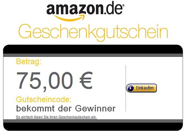 Bildschirmfoto 2014 11 30 um 08.12.57 Gewinner des Advent Gewinnspiel 1: Gewinne einen von vier 75€ Amazon Gutscheinen