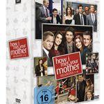How I met your Mother Staffel 1-9 (DVD) für 55€ (statt 65€)