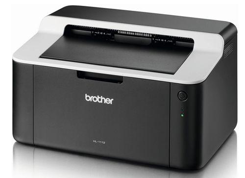 Brother HL 1112 S/W Laserdrucker für nur 49,90€