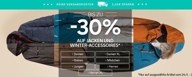 15% Rabatt auf alles bei C&A + versandkostenfreie Lieferung   Gutschein kombinierbar