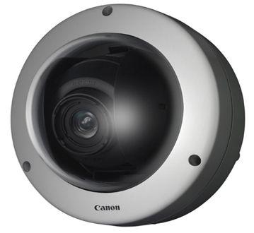 Canon VB M600D Netzwerkkamera + TP Link TL PoE150S für 145€