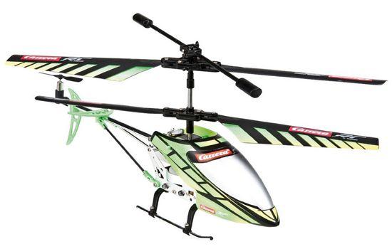 Carrera Green Chopper Carrera RC Green Chopper   ferngesteuerter Helikopter für 29,99€