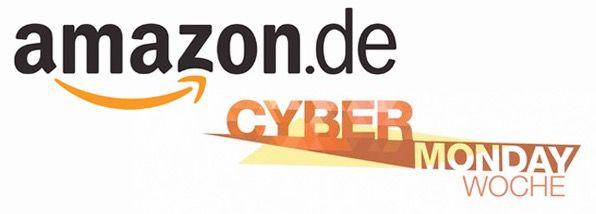 Amazon Cyber Monday Woche Tag 1   Highlights der nächsten Stunden in der Übersicht