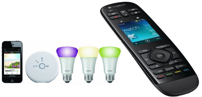 Philips hue   LED personal wireless lighting Set für 159€   Update