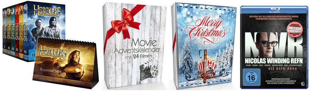 DVD Blu rays9 Kalkofes Mattscheibe   Rekalked!   Die Komplette Staffel 1für 17,97€ bei den 35 Amazon Blitzangeboten