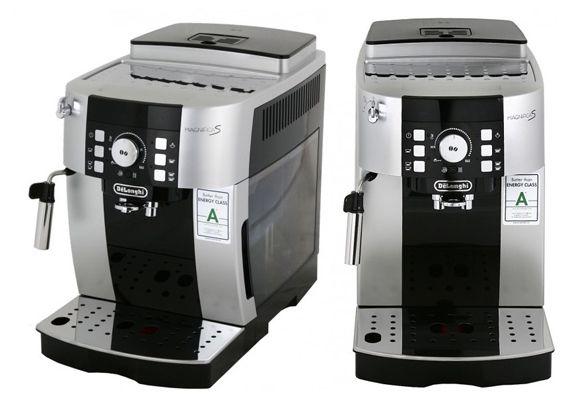DeLonghi ECAM 21.117.SB  DeLonghi ECAM 21.117.SB Kaffeevollautomat + 200g Melitta BellaCrema für 299€