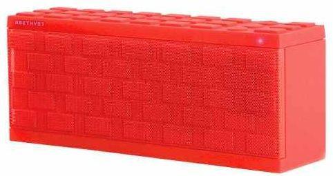 Der Block Amethyst Der Block   Bluetooth Lautsprecher für 35,90€