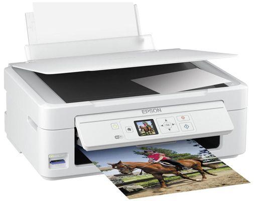 Epson Expression Home XP 315 Multifunktionsdrucker mit WLAN für 49€