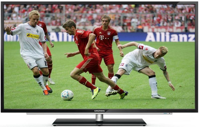 Grundig1 Grundig 50 VLE 921 BL   50 Zoll Smart TV bei den 27 Amazon Blitzangeboten