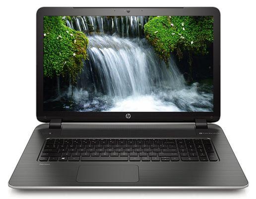 HP Pavilion 17 f042ng HP 17 f042ng   17 Zoll Full HD Notebook (2GHz, 4GB RAM, 500GB, Free DOS) für 349,90€