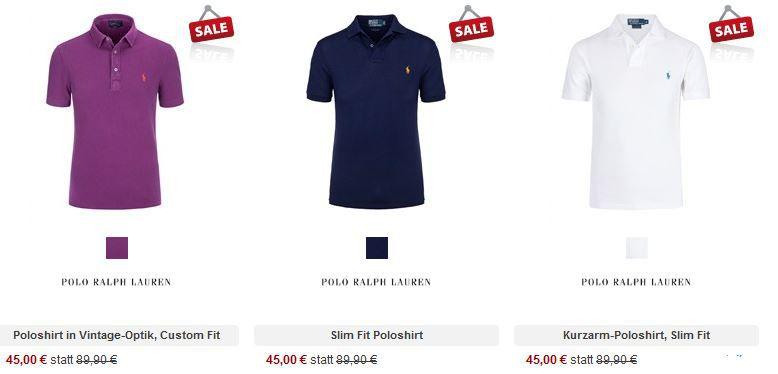 Hirmer1 HIRMER 50% Fashion Rabatt SALE oder 15€ Gutschein für nicht reduzierte Ware