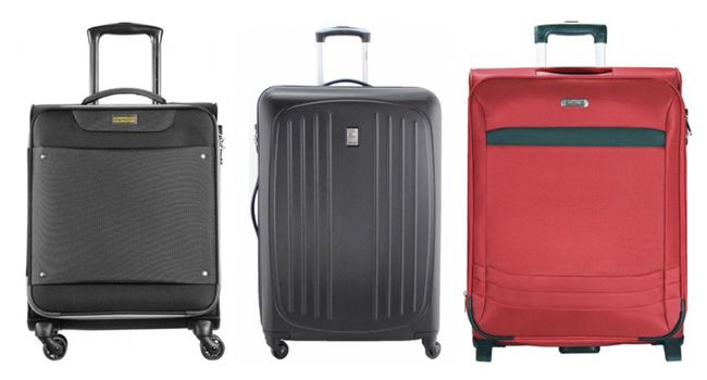 Koffer 20% Bei Koffer Direkt oder bis zu 30% bei Koffer Arena