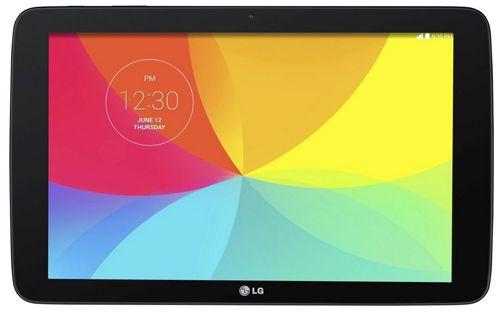 LG G PAD 10.1   10 Zoll Android Tablet mit 16GB und WLAN für 199,90€