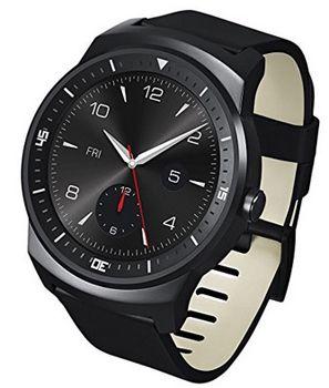 LG G Watch R LG G Watch R Smartwatch für 184,90€   Update