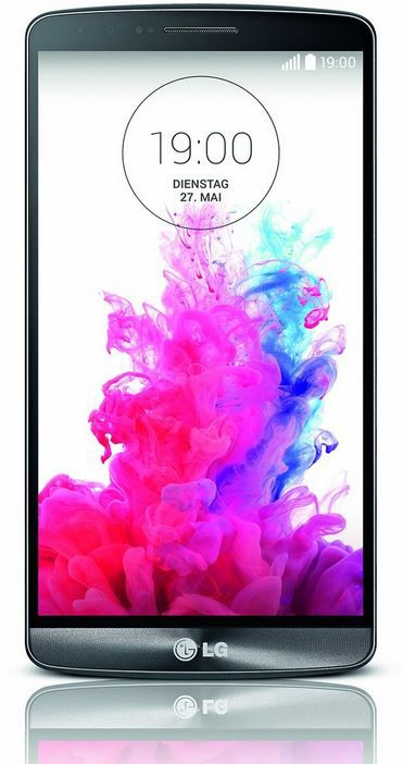LG G3   Top Android Smartphone mit 32GB als Amazon WHD ab nur 282,46€