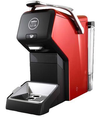 Lavazza A Modo Mio Espria Lavazza A Modo Mio Espria Kaffeekapselautomat für 54,99€