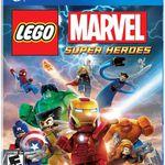 Lego Marvel Super Heroes (PS4) für 12,99€ – nur für Primer