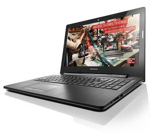 Lenovo IdeaPad G50 70   15 Zoll Notebook (1,7 GHz, 4GB, 500GB SSHD) für 229,90€