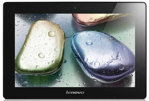 Lenovo IdeaTab S6000 – 10 Zoll IPS WLAN Android Tablet mit 16GB für 129,99€   3G Modell 159,99€