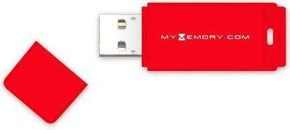 MyMemory   128GB USB3 Stick für inkl. Versand 30€