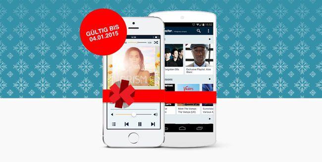 Napster 50 Tage Napster Music Flatrate kostenlos testen – Kündigung per Mausklick   Update