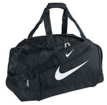 Nike Club Team Medium Duffel Nike Club Team Medium Duffel Sporttasche für 15€