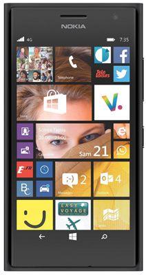 Nokia Lumia 735   Windows 8 Smartphone für 183€ inkl. Versand