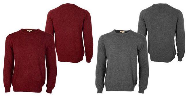 Patria Mardini T5 Fein Strick Pullover für 24,90€