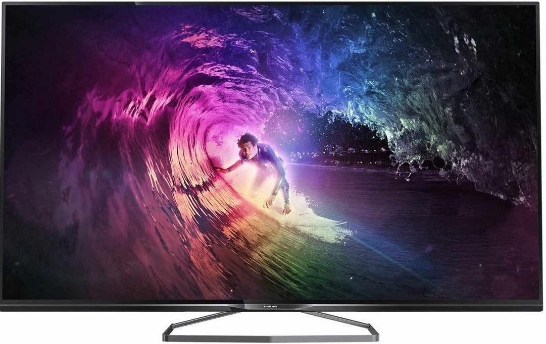 "Philips 40PUK6809   40"" 3D Ultra HD Smart TV für 558,90€"