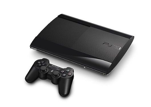 PlayStation 3 Super Slim 500GB für 99,90€ (statt 220€)