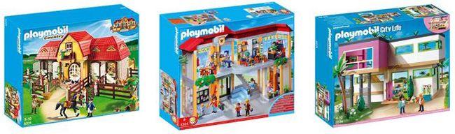 10% Rabatt auf Playmobil und LEGO Star Wars bei Galeria Kaufhof