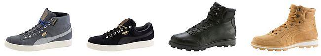 Puma Schuhe 30% Rabatt auf Puma Winterschuhe, Winterjacken und Winteraccessoires