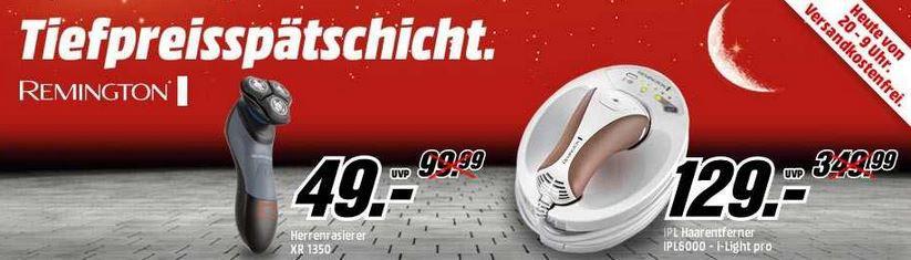 REMINGTON AC800   Fön statt 37€ für 25€ bei MediaMarkt Tiefpreisschicht