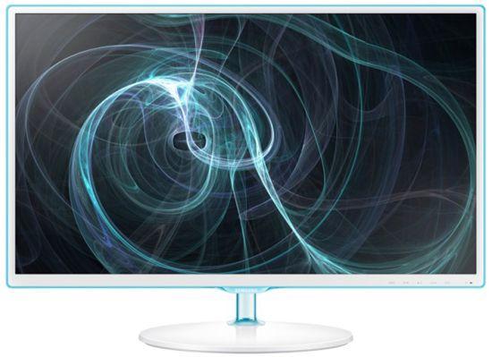 Samsung S27D391H   27 Zoll Full HD Monitor mit PLS Panel und HDMI für 179€
