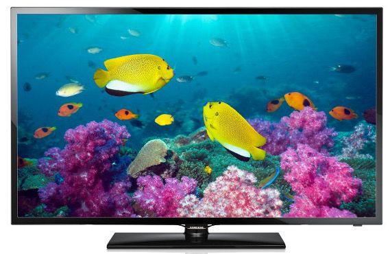 Samsung UE32F5000 Samsung UE32F5000 – 32 Zoll duo Tuner TV für 227€