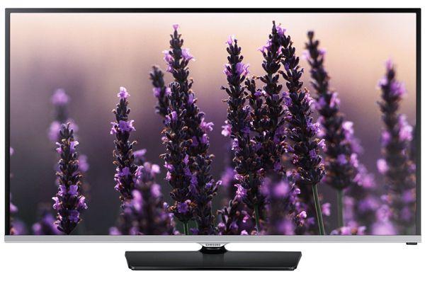 Samsung UE40H5070 Samsung UE40H5070   40 Zoll Full HD LED Fernseher mit Triple Tuner für 299€