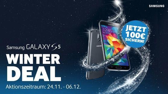 Samsung Winterdeal